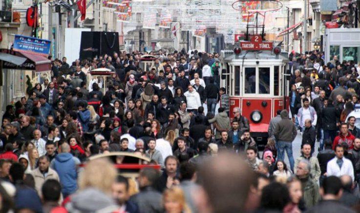 İstanbul'un Kasım ayı enflasyonu belli oldu