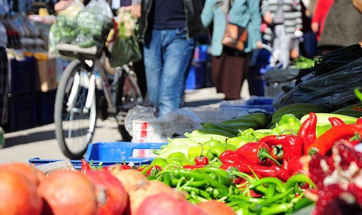 Tüketici güven endeksi Nisan'da arttı