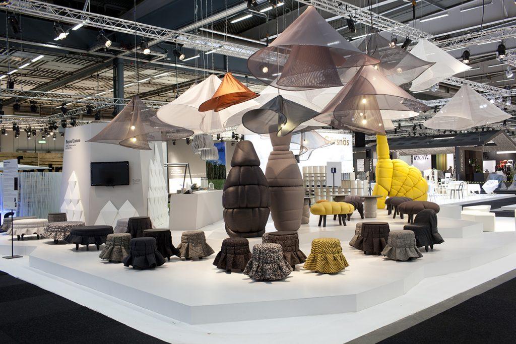 Köln Uluslararası Mobilya Fuarı Imm 2017 Kapılarını Açtı