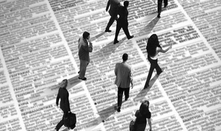 İşsizlik oranı Nisan ayında 0,9 puan azaldı
