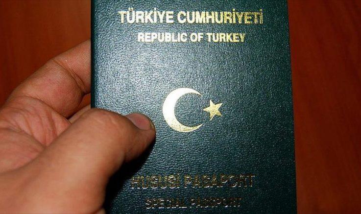 İhracatçıya yeşil pasaport uygulaması başladı