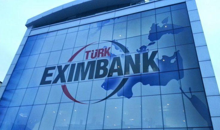 Türk Eximbank, 186,5 milyon euro tutarında sendikasyon kredisi sağladı