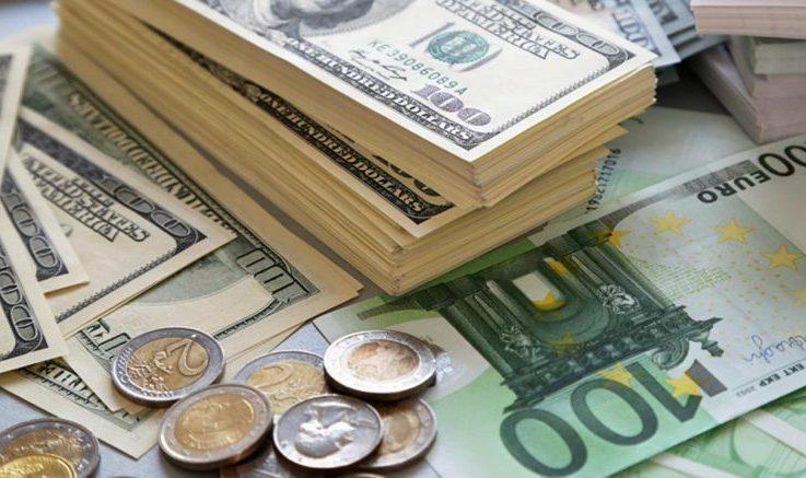 Kısa vadeli dış borç stoku Eylül'de yüzde 12,5 arttı