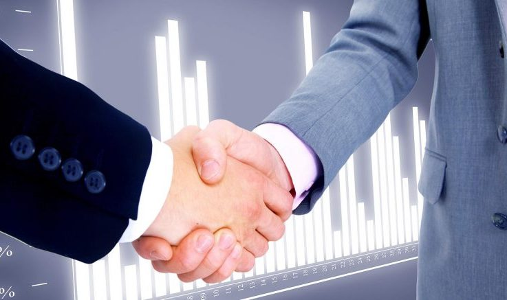 Kurulan şirket sayısı Mart'ta arttı
