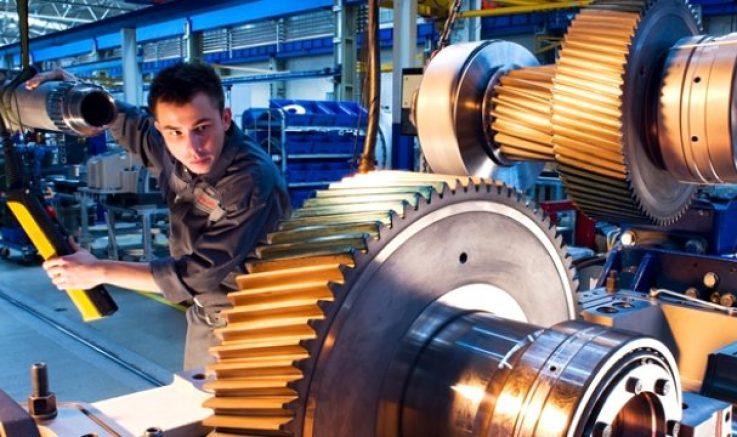 TÜİK, 2019 Temmuz dönemi sanayi üretim endeksini açıkladı