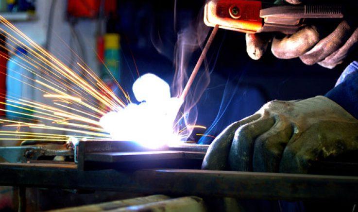 TÜİK verilerine göre sanayi üretimi Mayıs'ta azaldı