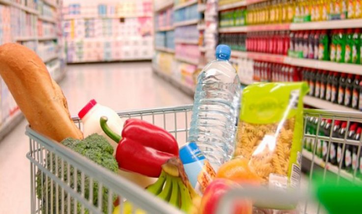 Enflasyon Kasım ayında yükseldi
