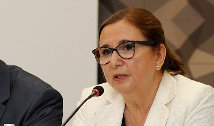 Ticaret Bakanı Pekcan'dan, KOBİ'lere ve TESK üyelerine ihracat desteği açıklaması…