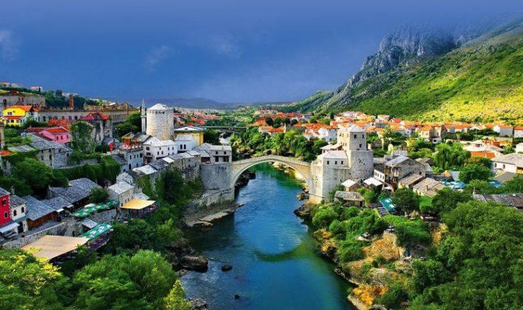 Bosna Hersek ekonomisini AB üyeliği ile büyütme hedefinde