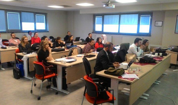 MAKFED'in Girişimci Eğitim Programı tamamlandı