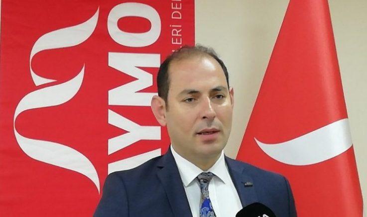 """KAYMOS Yönetim Kurulu Başkanı Mehmet Yalçın: """"Sektörümüzün tek yürek olup, tek ses   çıkartmasını istiyoruz"""""""