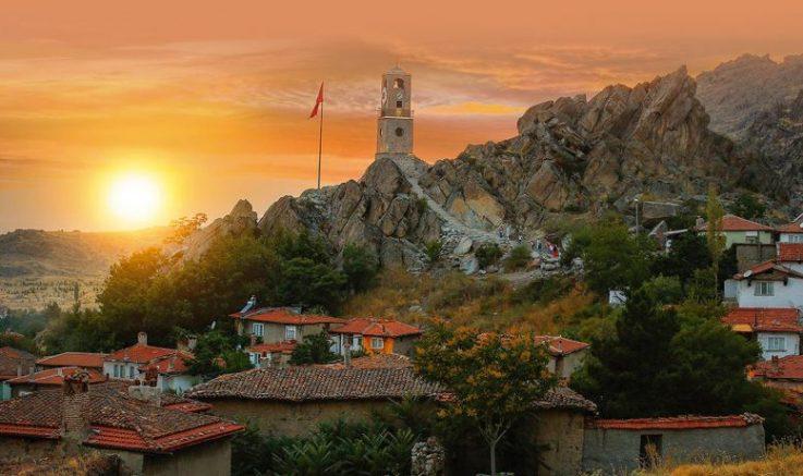 İç Anadolu'da bir kültürel vaha: Eskişehir